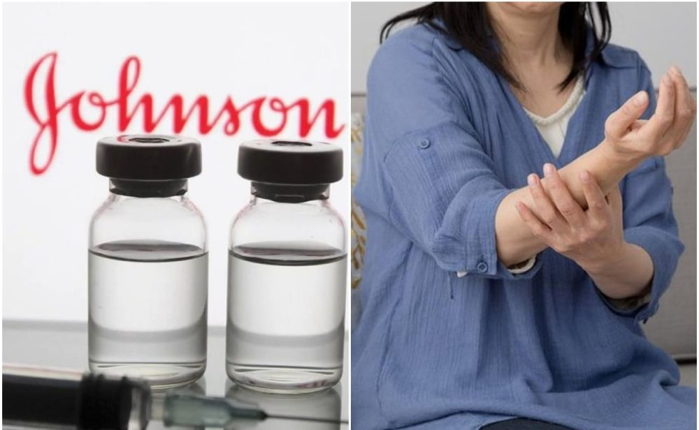 La vacuna Janssen es confiable: casos del síndrome Guillain-Barré son poco probables