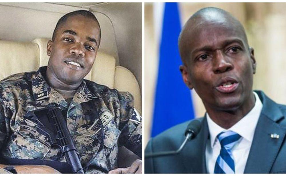 Haití: Arrestan a coordinador de seguridad del presidente Moïse