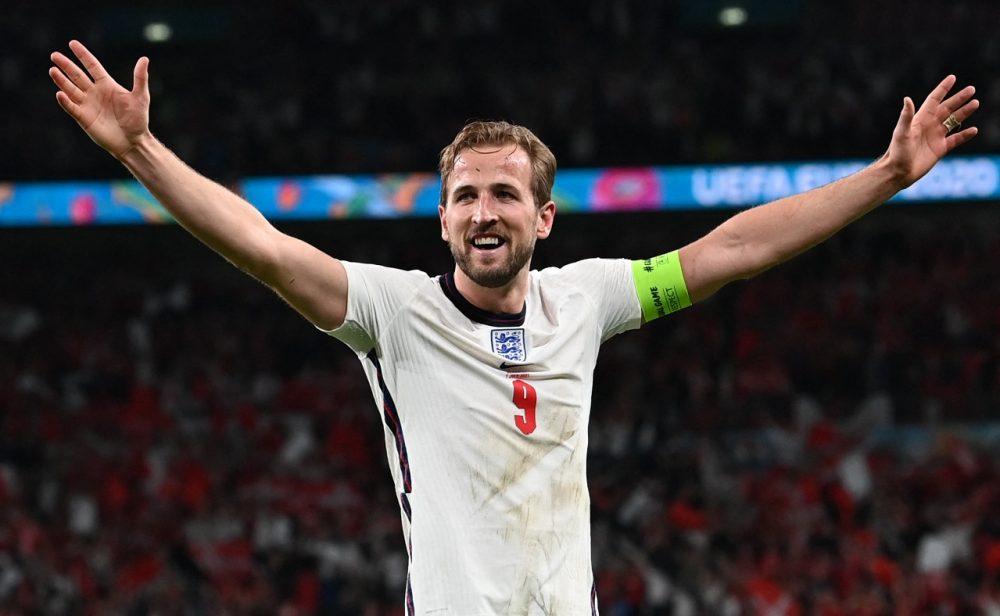 Inglaterra sufrió, pero jugará la final de la Eurocopa contra Italia en Wembley