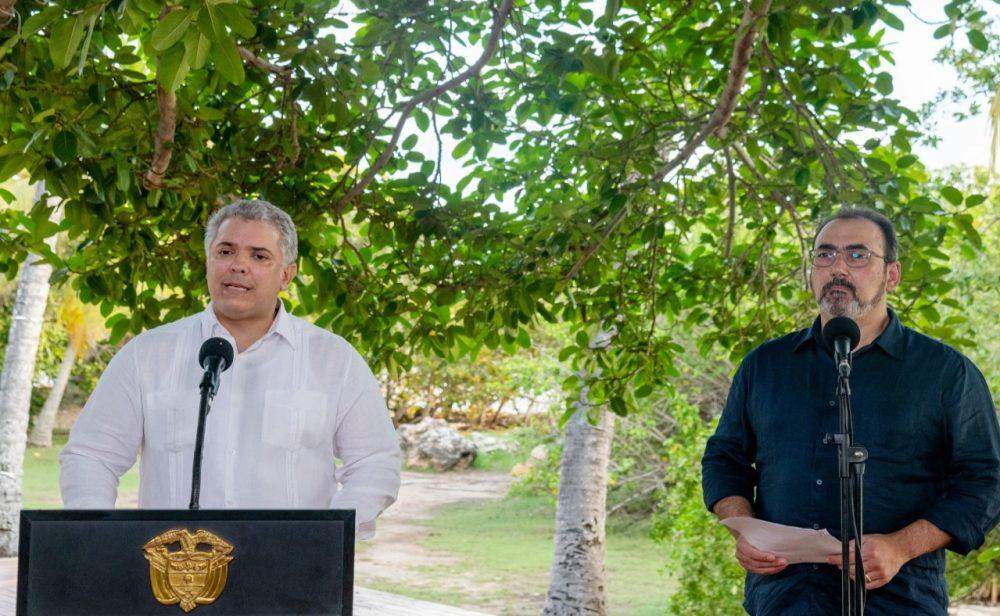 Derecha le ganó el pulso a la izquierda con la elección de Díaz-Granados en la CAF