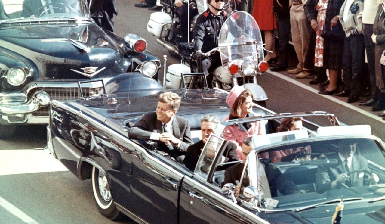 JFK, uno de los presidentes asesinados