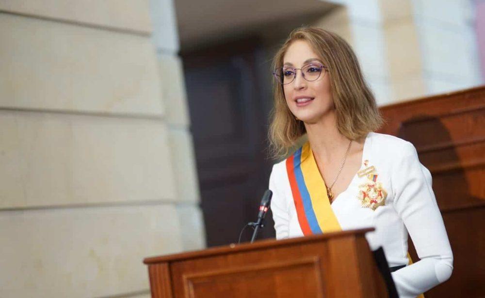 El polémico legado que debe superar Jennifer Arias, nueva presidenta de la Cámara