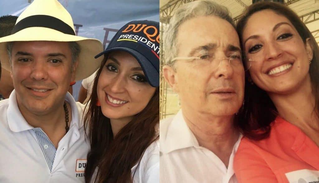 Jennifer Arias será desde el próximo 20 de julio la presidenta de la Cámara de Representantes.