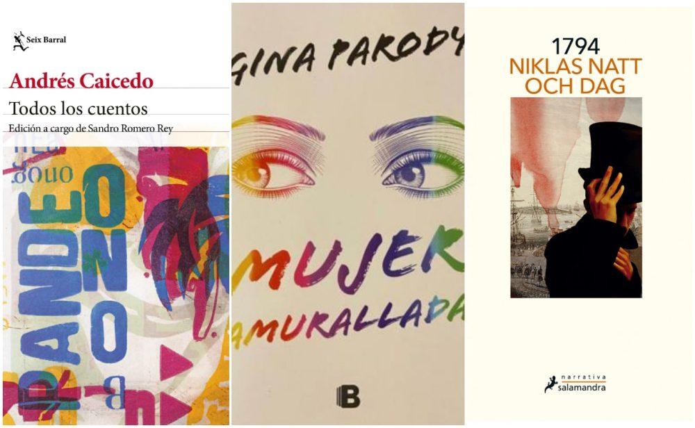 Los 20 libros para buscar y leer antes de que termine julio