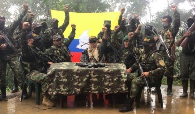 Segunda Marquetalia en Venezuela