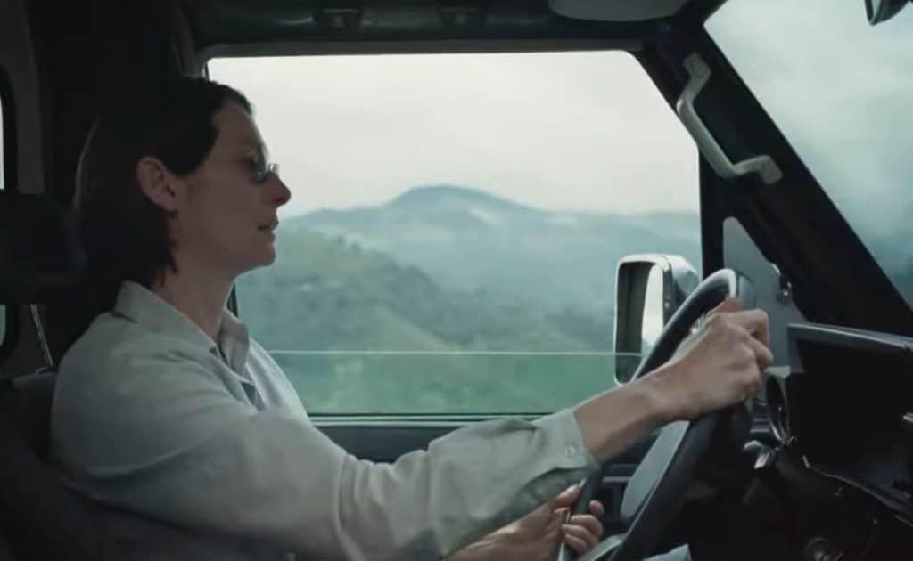 Memoria la película de Apichatpong Weerasethakul en el Festival de Cannes