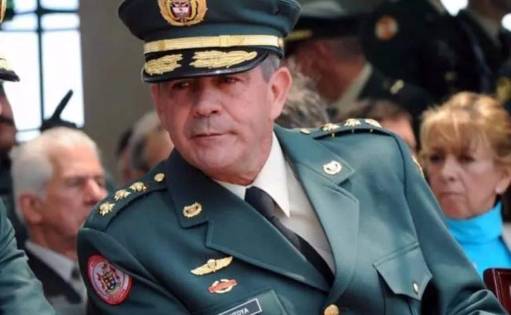Le llegó la hora al general Montoya, Fiscalía lo imputará por 104 falsos positivos