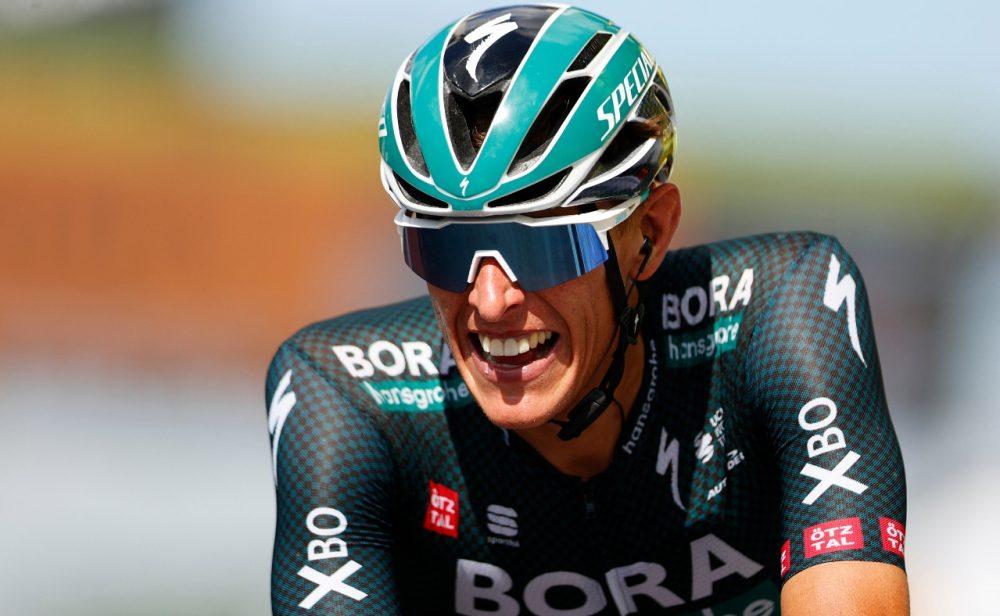 Nils Politt ganó la etapa 12. Pogacar sigue líder y Rigo segundo