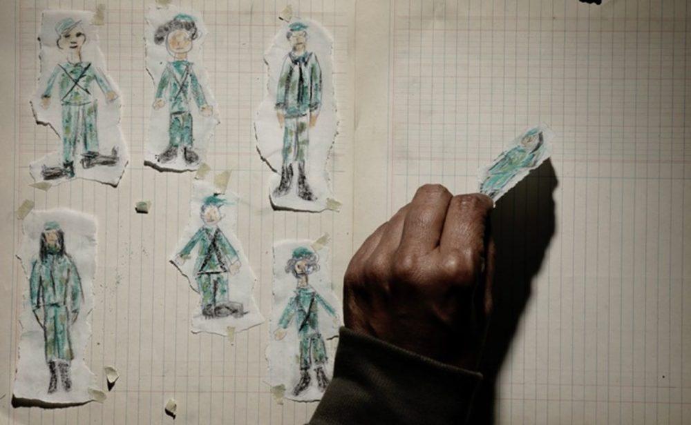 Operación Berlín: cuando los niños de Colombia terminan en medio de la guerra