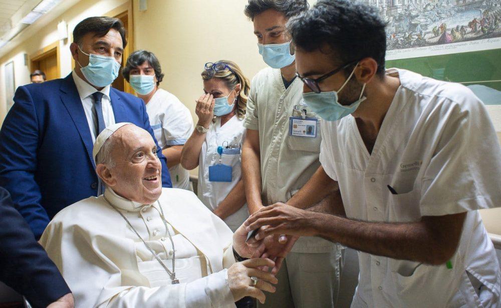 La salud del papa Francisco, su legado y su posible sucesor
