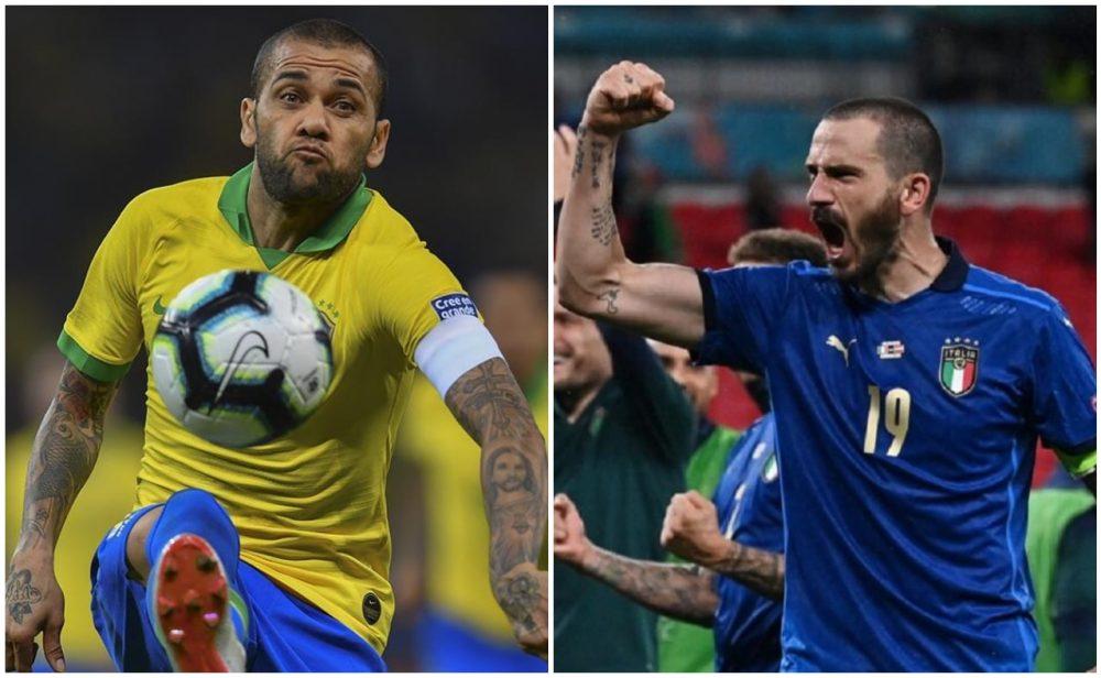 Comienzan los cuartos de final de la Eurocopa y la Copa América. Estos son los partidos del viernes