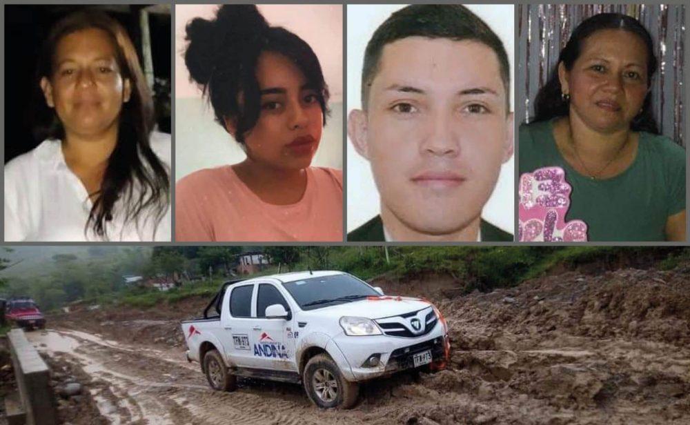 El duro golpe que recibió el programa de restitución de tierras con la masacre en Mesetas