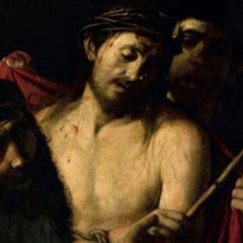 Una pintura que casi subastan en España puede ser un Caravaggio desaparecido