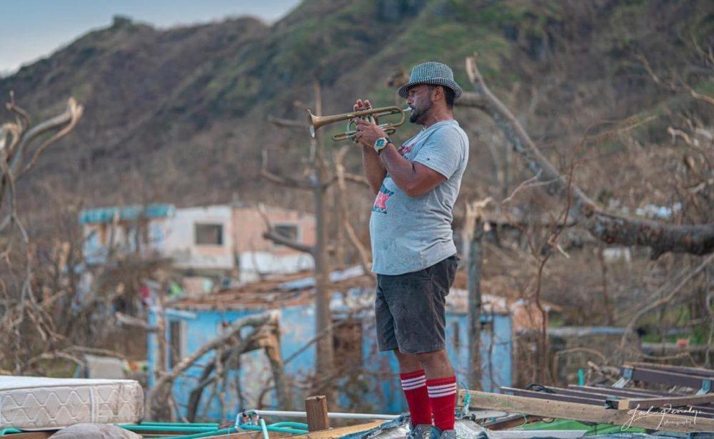 Providencia: entre el despojo, el huracán inmarcesible y la dignidad de un pueblo insular