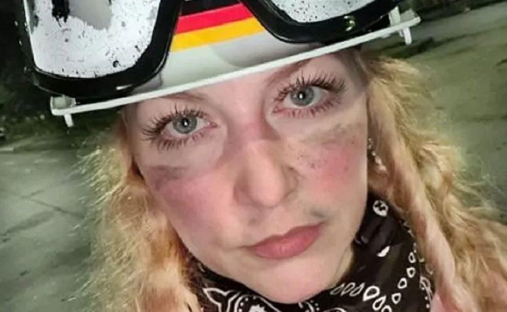 Expulsión de Rebecca Sprösser, la alemana de la primera línea: ¿justicia o exageración?