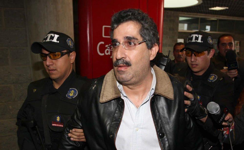 ¿A quiénes delataría Salvador Arana ante la JEP?
