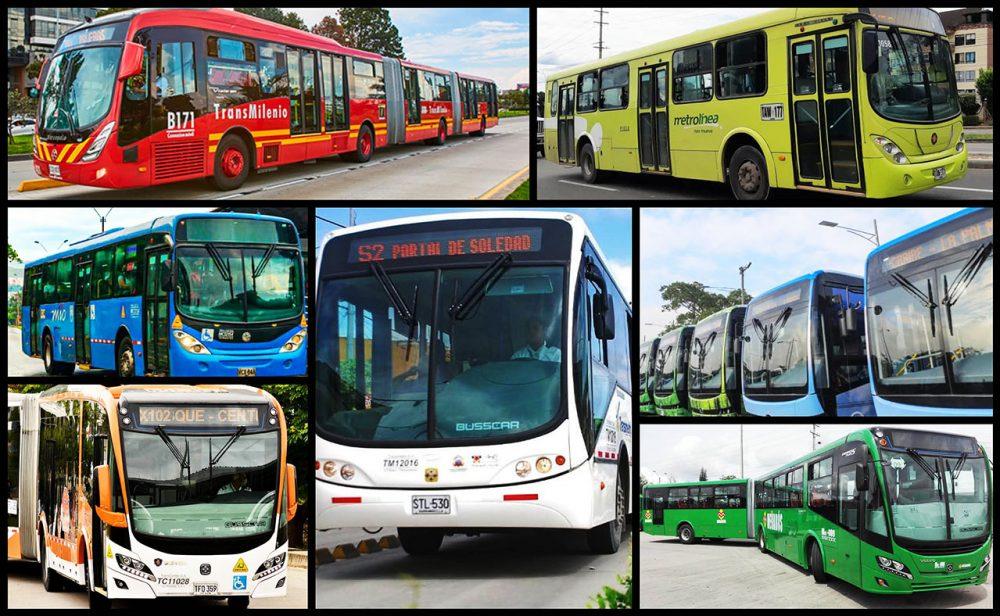 Sin plata, sin pasajeros y sin subsidios. ¿Tienen salvación los sistema masivos de transporte?