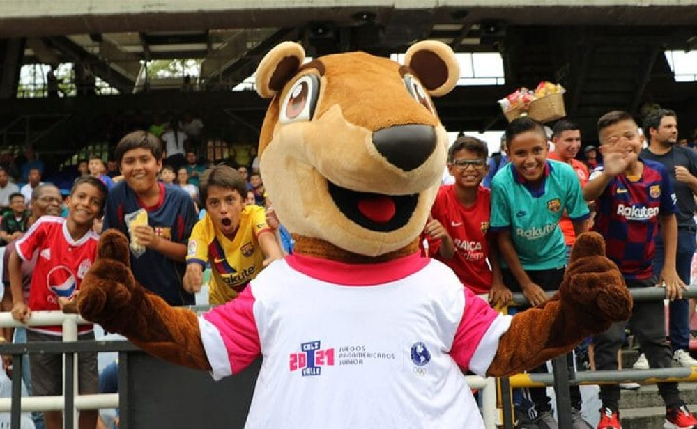 Juegos Panamericanos Junior