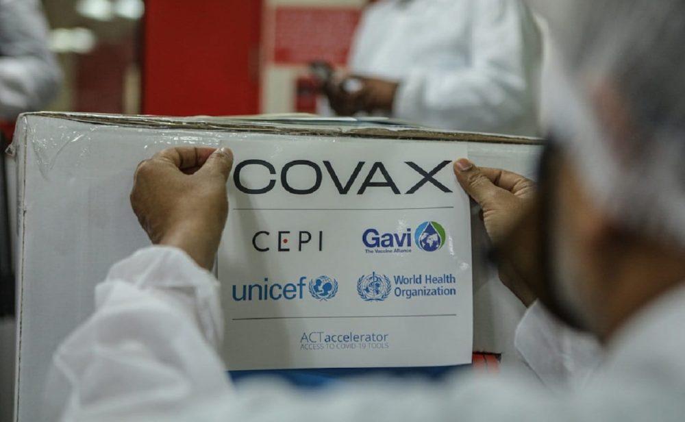 El fracaso del mecanismo Covax frente a los acaparadores de vacunas