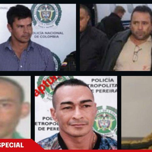 La guerra de Los Flacos y de la mafia en el norte del Valle y Risaralda (II)