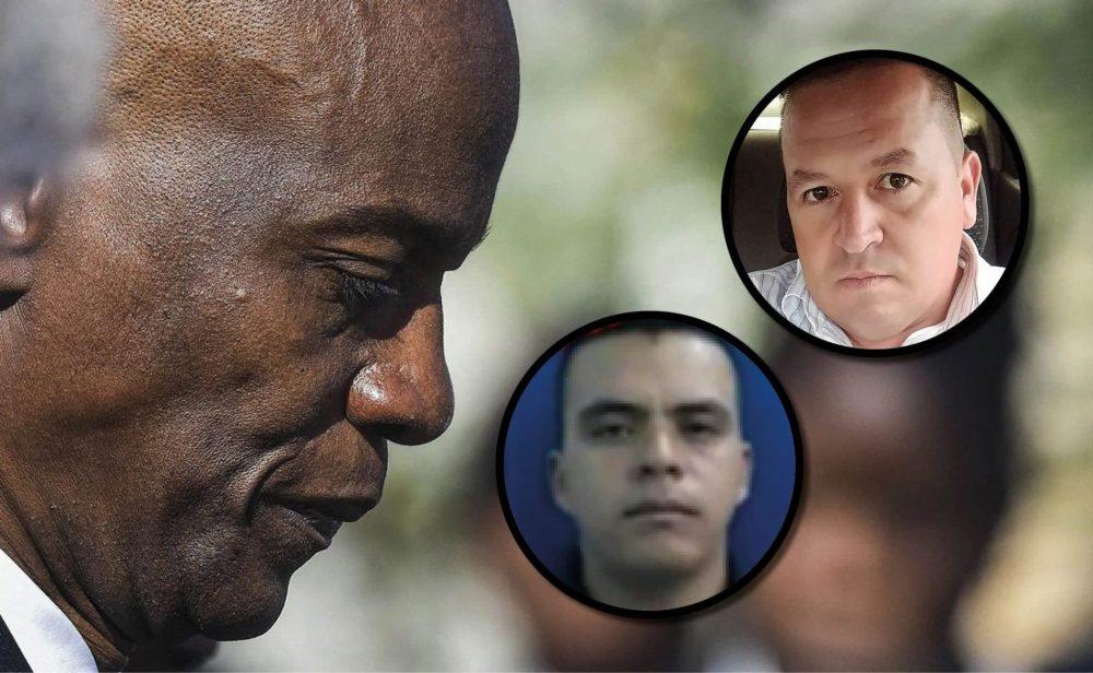 Empieza a resolverse rompecabezas de exmilitares colombianos en Haití