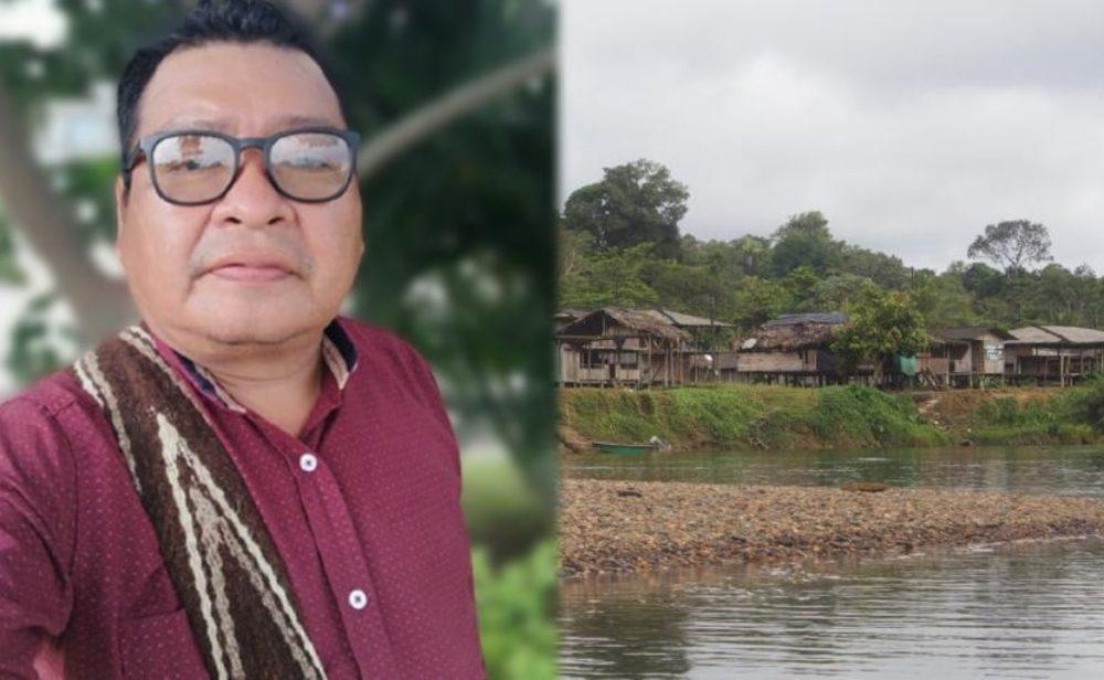 Los indígenas que se suicidan en Chocó para que grupos armados no los recluten