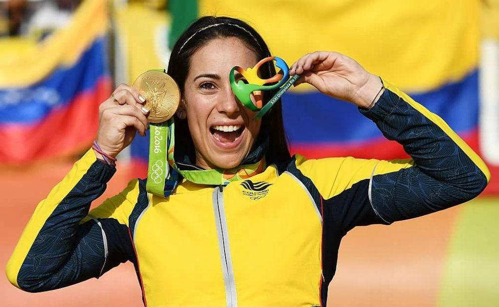 Los 71 deportistas que representarán a Colombia en los Juegos Olímpicos