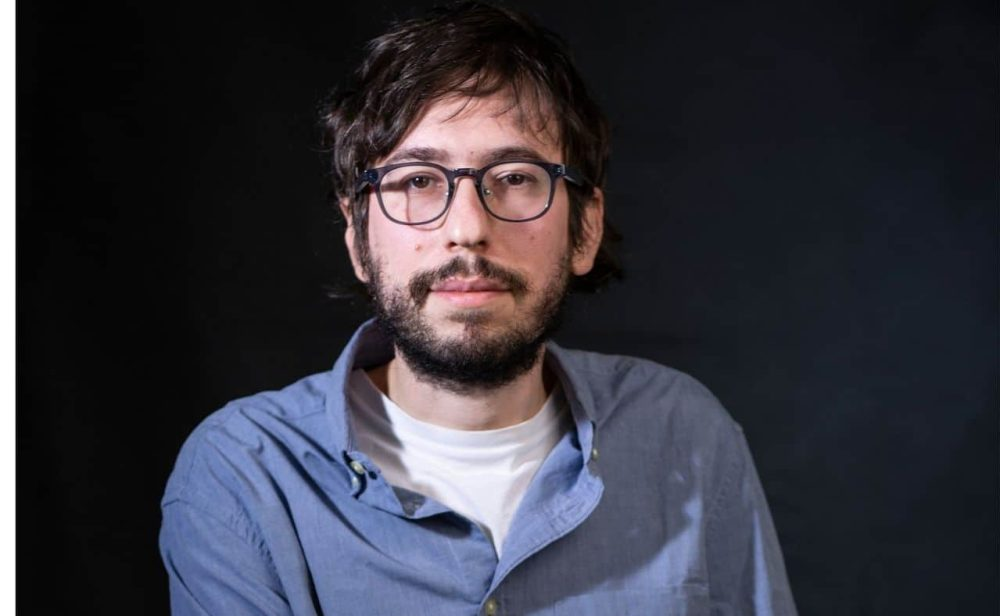 """""""Un periodista que hace crónica roja es un detective ciudadano sin más armas que su propia curiosidad"""""""