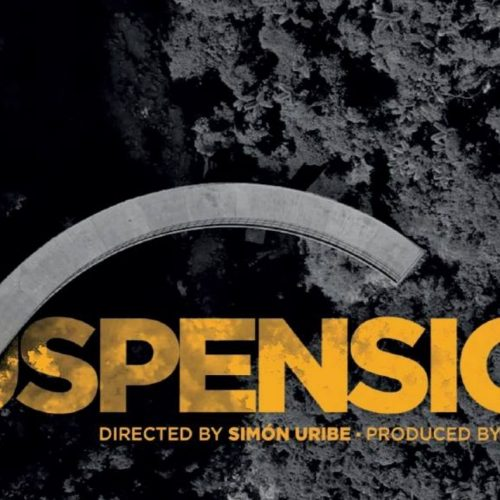 'Suspensión': las narrativas de un país inconcluso