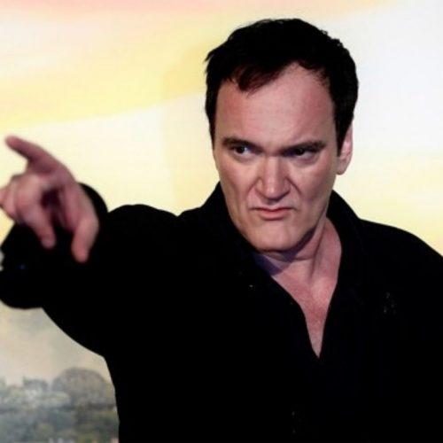 Érase otra vez en Hollywood: el debut literario de Tarantino