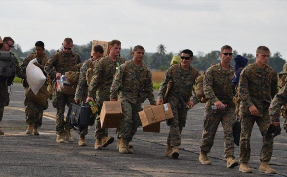 Pentágono revela que 135.000 militares activos han sido agredidos sexualmente