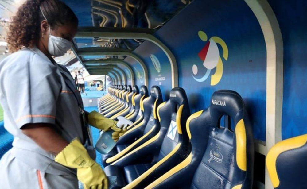 'Cepa América', la nueva variante que circula en Brasil tras la Copa América