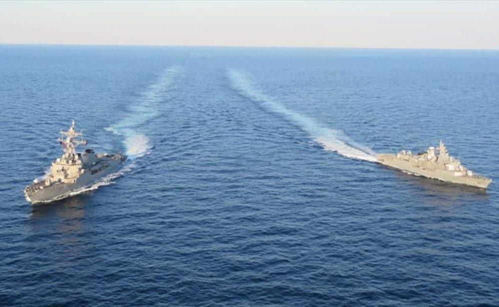 Al rojo vivo la batalla estratégica por el control del mar Negro