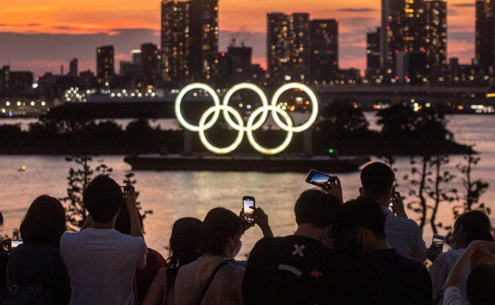 Sin público y con escándalos comienzan los Olímpicos de Tokio