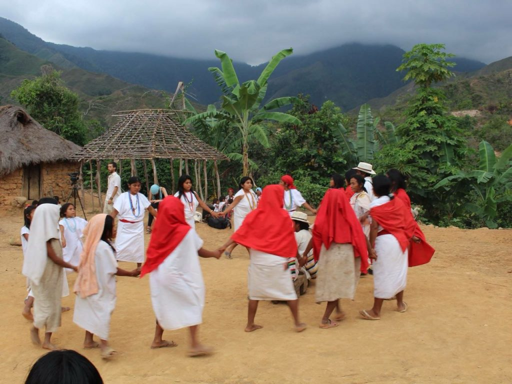 Batallón La Popa y los falsos positivos en comunidades indígenas