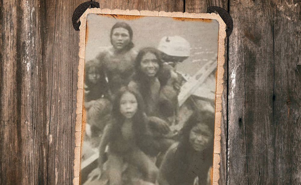 Los misterios del pueblo indígena que inspiró 'Perdido en el Amazonas', de Germán Castro Caycedo