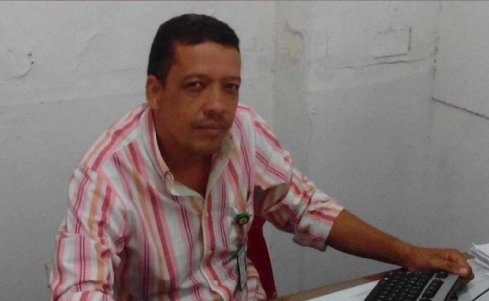 Devuélvannos a Álex Domínguez, el último colombiano secuestrado
