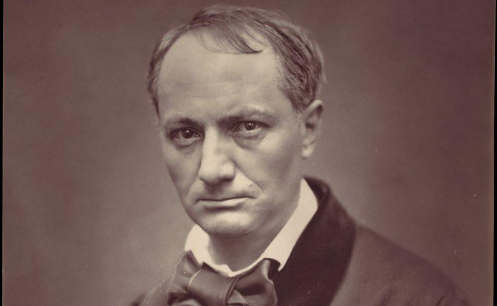 ¿Por qué vale la pena leer al poeta Charles Baudelaire?