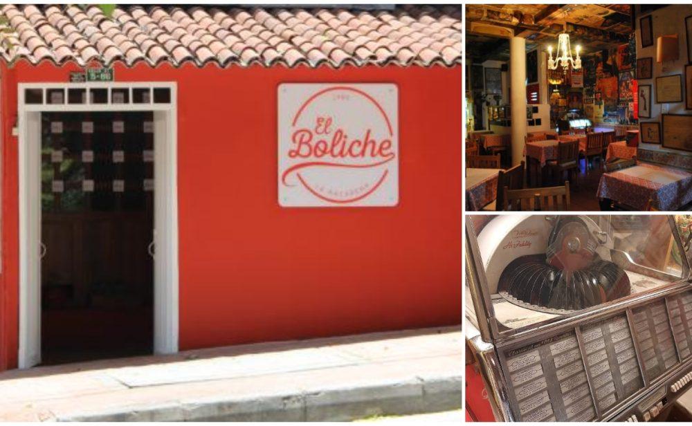 """""""Cerati aquí siempre pedía lasaña"""": El Boliche, un restaurante bogotano que cerró por la pandemia"""