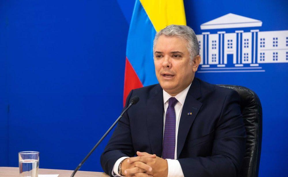 ¿De dónde sacó Duque el cuento de que Colombia es el tercer país más emprendedor del mundo?