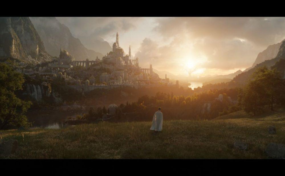 Lo que se sabe de 'El señor de los anillos', la serie de Amazon Prime que se estrenará en 2022