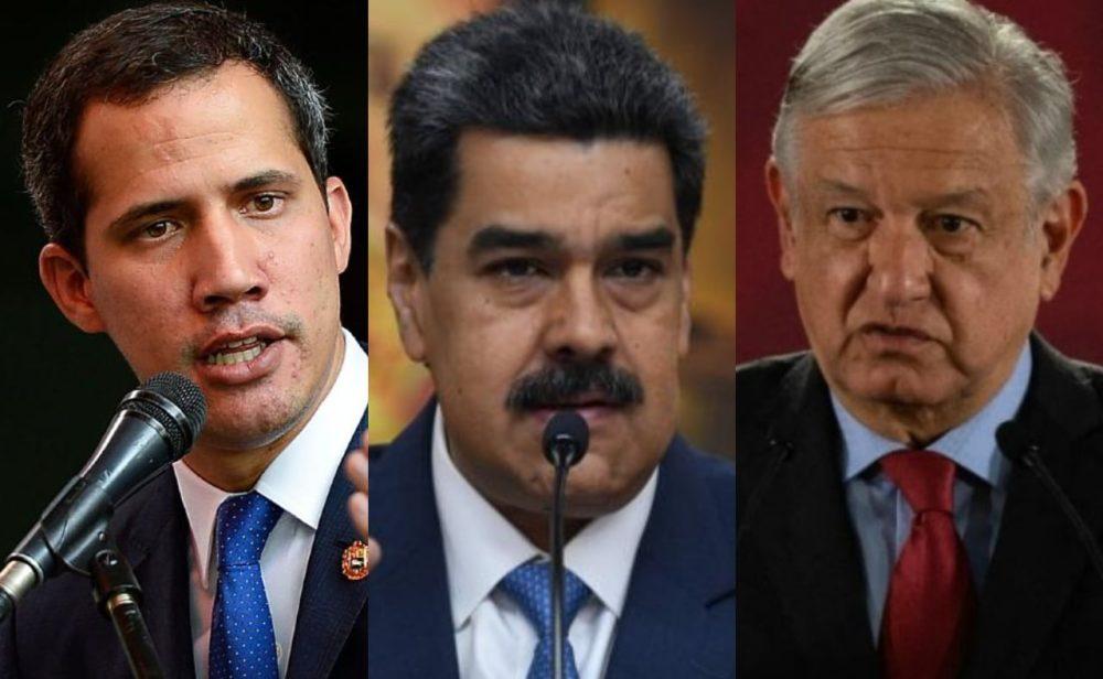 Qué se sabe de los diálogos entre Maduro y la oposición venezolana en México