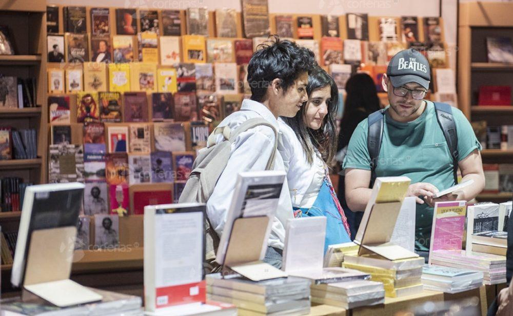 Feria Internacional del Libro de Bogotá: esta es la agenda, los invitados y las novedades