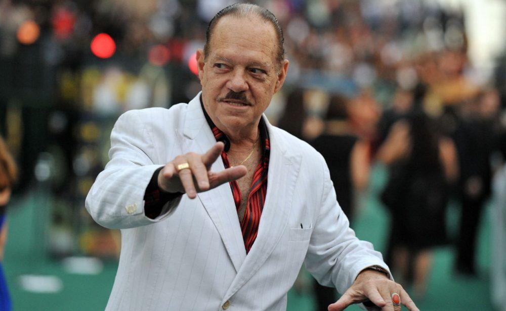 Larry Harlow, adiós a un ícono de la salsa