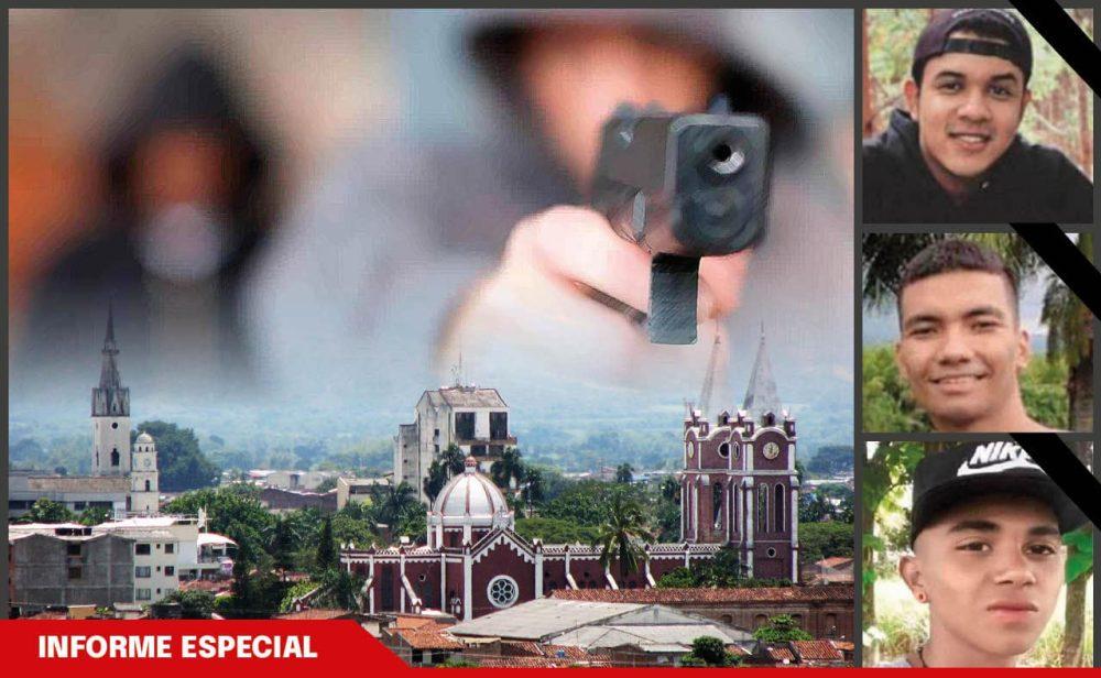 Lo que hay detrás de la guerra mafiosa de Tuluá