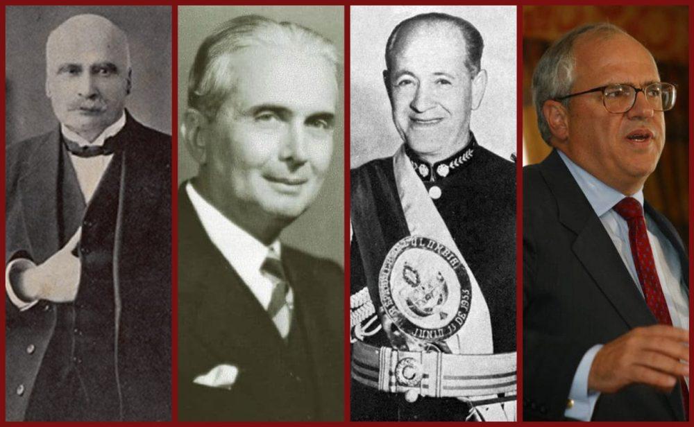 Presidentes al banquillo: historia de los juicios a los mandatarios en Colombia. Parte II