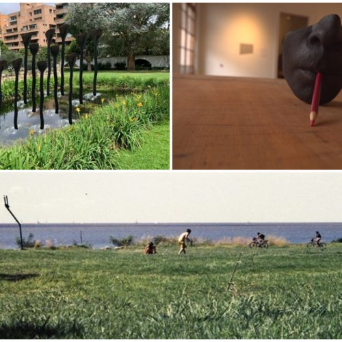 Parques, galerías y museos: el arte se toma Bogotá en Semana ARTBO 2021