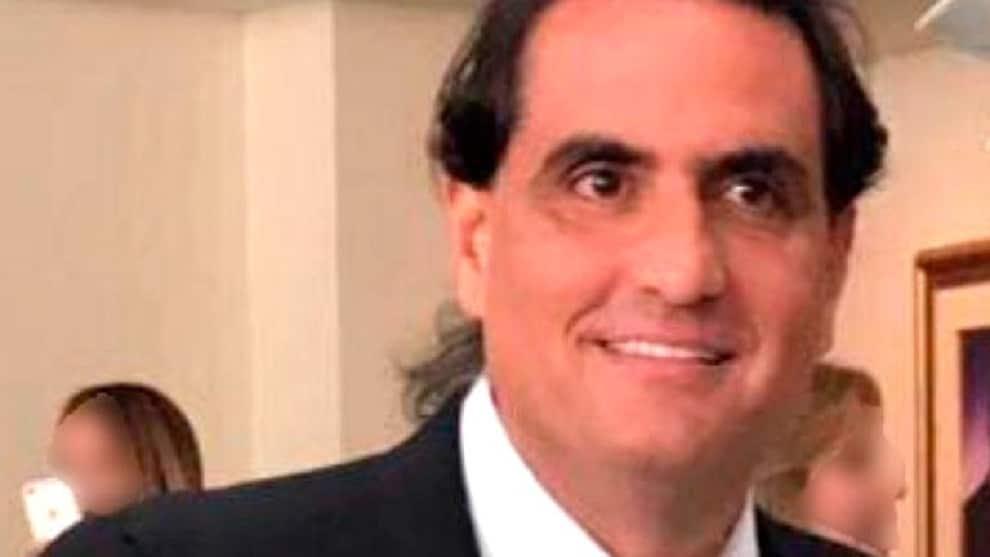 Alex Saab, empresario barranquillero acusado de lavado de activos - AFP