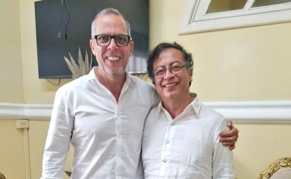 El pecado de Petro: la alianza con un líder cristiano homofóbico y antiaborto