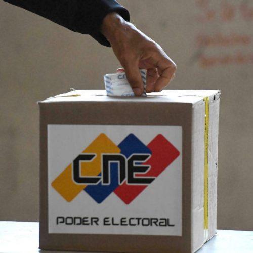 La elecciones regionales en Venezuela y la nueva estrategia de la oposición